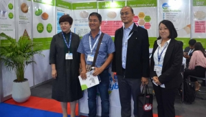 Thailand Exhibition VIV Asia March 2019